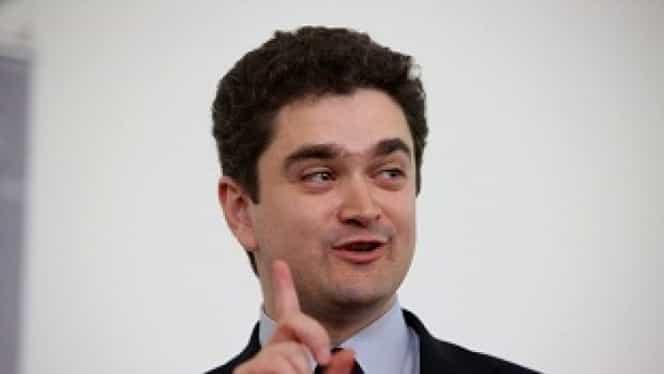 Theodor Paleologu candidează și pentru Primăria Capitalei! Traian Băsescu are așteptări mari de la candidații PMP
