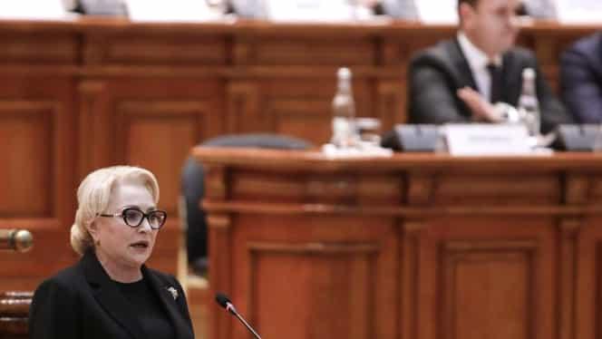 Cine sunt parlamentarii care au cântărit decisiv la moțiunea de cenzură. PSD-iștii care au votat contra Guvernului