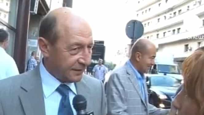 """Marinarul Traian Băsescu și Revoluția din decembrie 1989: """"M-a sunat căpitanul-șef: avem amenințare cu bombe"""""""