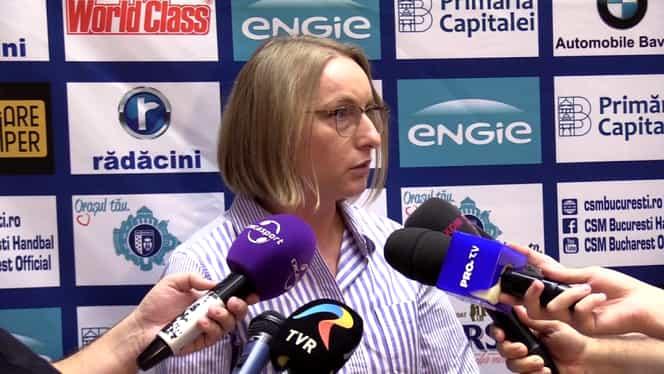 Gabriela Szabo, în doliu! Mama atletei a murit într-un spital din București