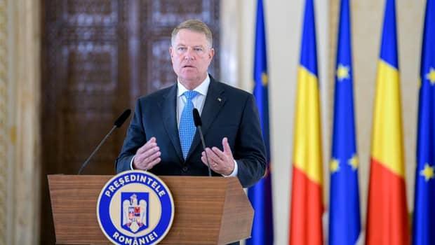 Klaus Iohannis a promulgat legea care permite accesul gratuit la serviciile medicale pentru copii și persoanele aflate în vulnerabilitate