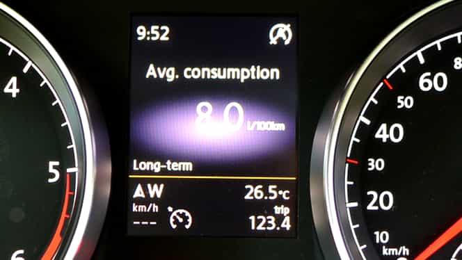 9 trucuri pentru a scădea consumul de carburant cu până la 30%