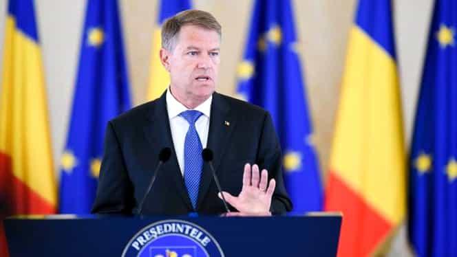 Iohannis motivează de ce a respins-o pe Olguța Vasilescu. Președintele le cere cazierul miniștrilor