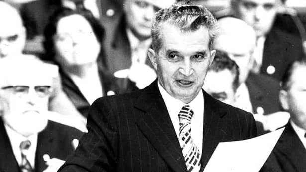 Superstiția lui Nicolae Ceaușescu