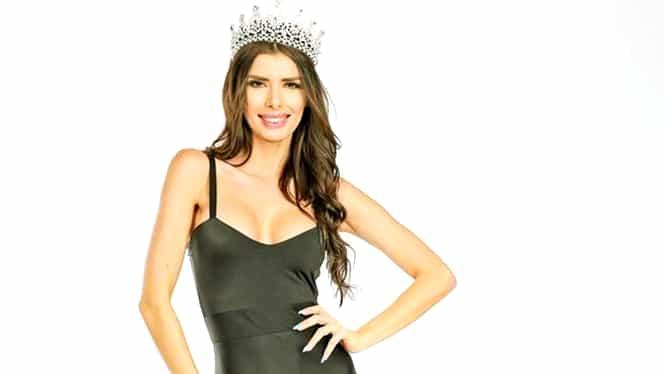 Miss România, Ioana Filimon, eliminată din Ferma de la PRO TV. FOTO