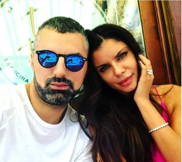 Ileana Lazariuc, la 9 ani după căsnicia cu Ion Ion Ţiriac! Apariţie senzaţională!
