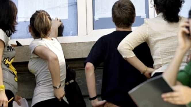 Absolvenţii de liceu pot primi 1500 de lei, dacă se angajează
