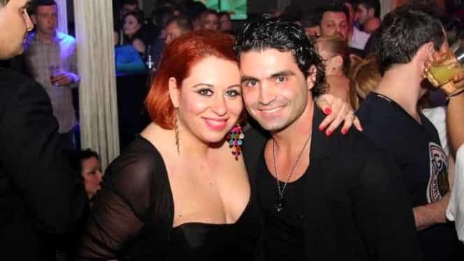 Oana Roman, criticată în legătură cu fetița sa! Ce a făcut la un concert al lui Pepe