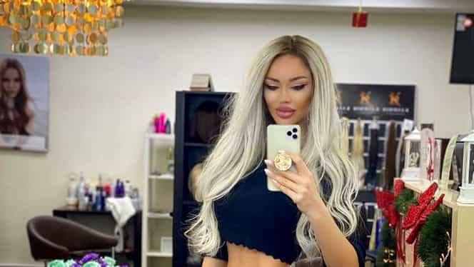 Şoc în Showbiz. Bianca Drăguşanu a divorţat de Alex Bodi