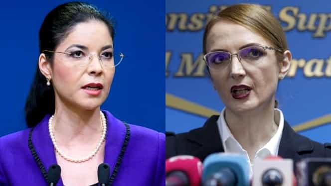 Continuă scandalul la CSM. Lia Savonea sesizează CCR pentru acțiunile Anei Birchall