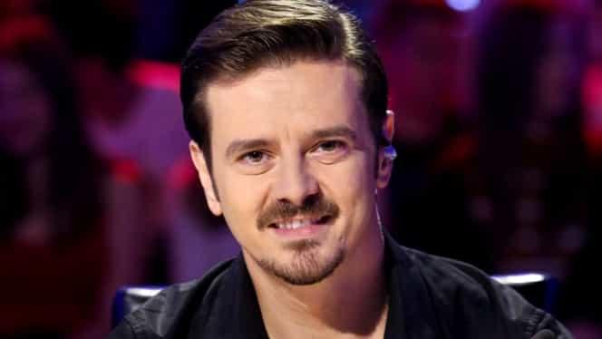 Mihai Petre, limbaj vulgar la Românii au Talent! Cum au reacționat Andra și Florin Călinescu