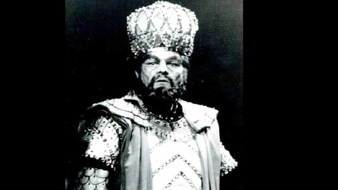 A murit baritonul Nicolae Urdăreanu. Acesta era solist la Opera Națională București