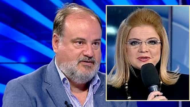 """Horațiu Moldovan, secretarul de stat pentru care lucra Cristina Țopescu: """"Eu în ultimele 10 zile am fost în concediu"""""""