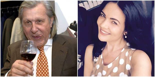 Ilie Năstase și iubita sa, Ioana Simion, s-au mutat împreună! Totul, după vacanța în Italia