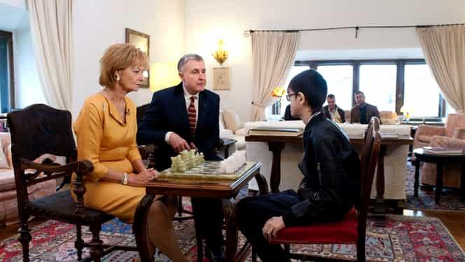 Gestul emoționant făcut de Familia Regală a României. O întreagă echipă Pro TV prezentă în casa Margaretei, custodele Coroanei