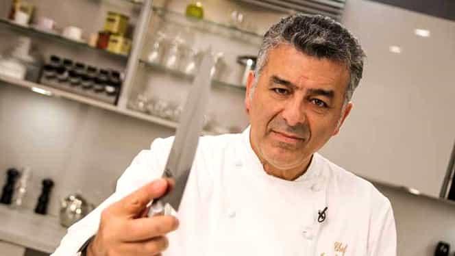 Marea dramă din viaţa lui Joseph Hadad, de la Master Chef. Soţia i-a murit în urmă cu 12 ani