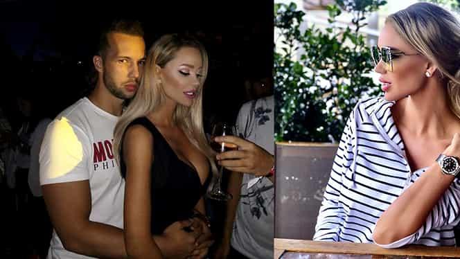"""Bianca Drăgușanu a povestit ce s-a întâmplat cu Tristan Tate: """"Mai bine îl las eu prima!"""""""