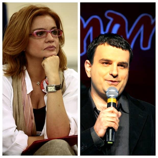 """Lucian Mândruță, reacție tulburătoare după moartea Cristinei Țopescu! """"Nu-i mai invidiați pe oamenii celebri. Cu o moarte sunt datori și ei"""""""