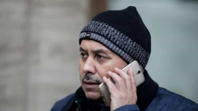 Vești bune pentru jurnalistul turc pentru care Erdogan a cerut extrădare! Kamil Demirkaya mai rămâne în România
