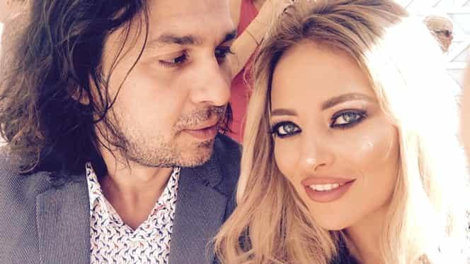 Delia și Răzvan Munteanu, cină de 5 stele în Herăstrău!