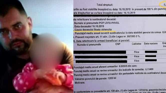 """Cauza morții pentru pădurarul Liviu Pop din Maramureș, """"boală obișnuită"""" în acte. Bărbatul fusese împușcat de hoții de lemne"""