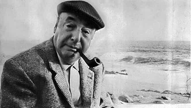 Citatul zilei, 23 octombrie 2019! Pablo Neruda descrie farmecul iubirii