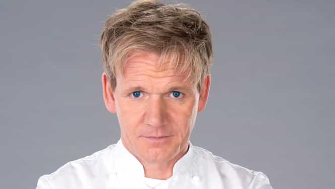 """VIDEO. Celebrul bucătar Gordon Ramsay te învaţă să găteşti """"micul dejun al supereroilor"""""""