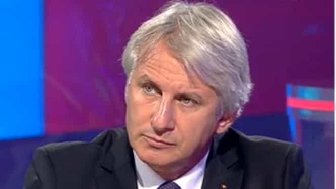 """Eugen Teodorovici, nici vorbă despre demisie! """"Nu am de gând"""""""