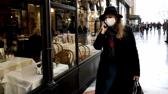 """Un medic italian face o dezvăluire uluitoare: """"O pneumonie atipică a început să circule încă din noiembrie"""""""