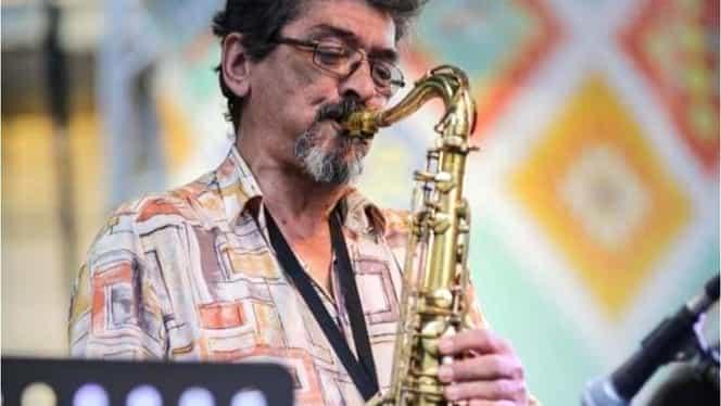 Doliu în muzica românească. Saxofonistul Garbis Dedeian a încetat din viață la 60 de ani