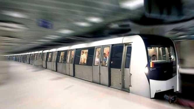 Aurel Vlaicu, cea mai aglomerată stație de metrou, cu peste 8 milioane de călătorii în 2019!