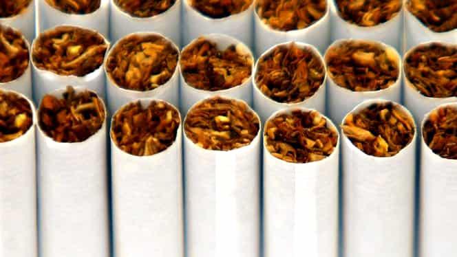 OFICIAL! De la 1 ianuarie se scumpesc țigările! Guvernul vrea să crească acciza la țigarete