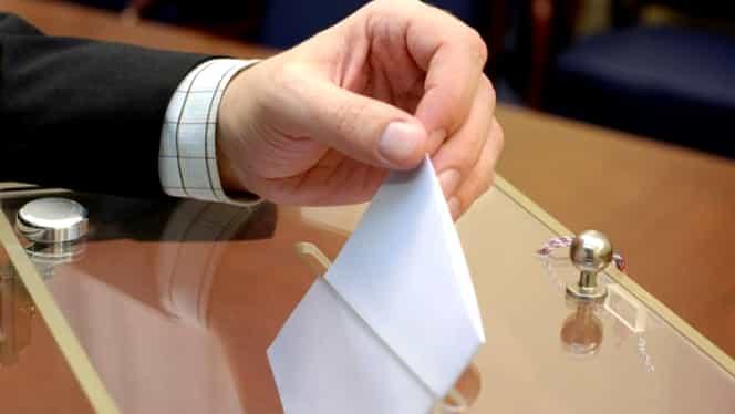 BEC – prezența la urne, ora 14.30! Câți români au votat până la ora 13.00