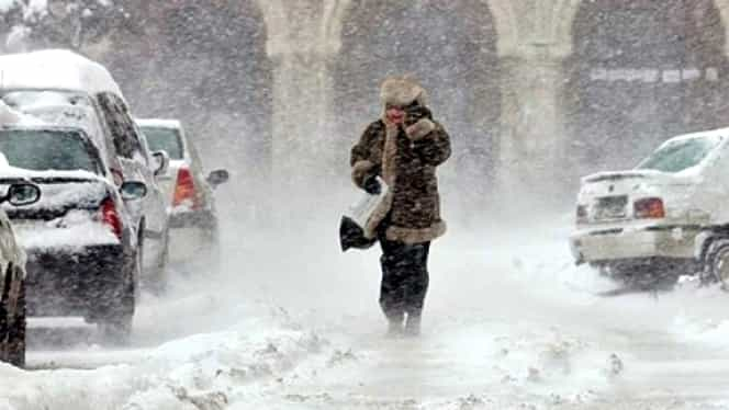 Cum va fi iarna, anul acesta! Meteorologii au dat deja primele avertismente