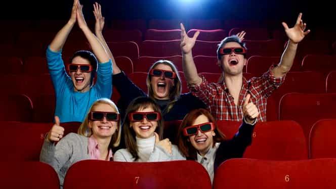 Filme la cinema în septembrie: Cele mai aşteptate pelicule