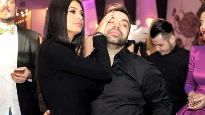 Florin Salam și Roxana Dobre, din nou împreună. Sunt mai fericiți ca niciodată