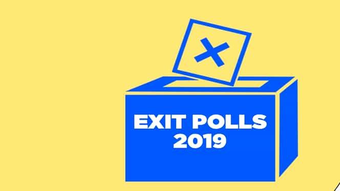 Exit Poll PNL Alegeri Prezidențiale ora 18:00: Diaconu 7,8%, Dăncilă 21,1, Iohannis 39,7%, Barna 16,6%