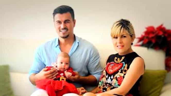 Imaginea cu fiica Elenei Udrea, postată de Adrian Alexandrov! Ce au observat cei care au văzut-o