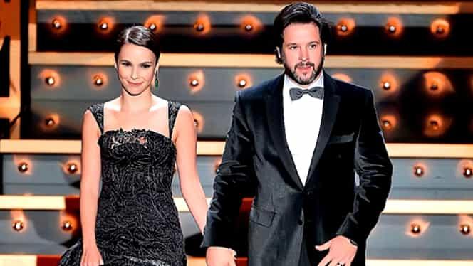 Cum arată Mel şi Lucas din Clona! Sunt căsătoriţi, dar în film erau tată şi fiică