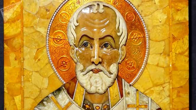 4 lucruri pe care nu este bine să le faci de Sfântul Nicolae. E mare păcat să faci aşa ceva