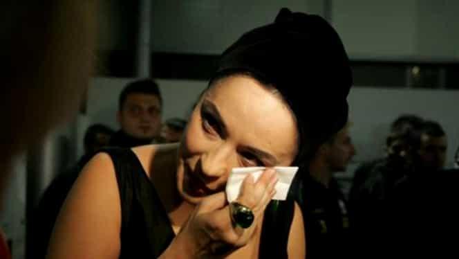 """Andreea Marin, în lacrimi! Fiica ei a fost """"de vină""""!"""