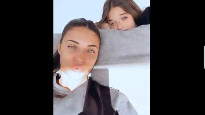 Antonia, în culmea fericirii! Ce a făcut Maya, fiica ei din mariajul cu Vincenzo Castellano