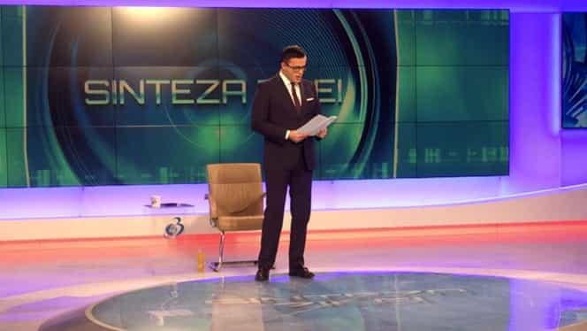 Mihai Gâdea, demascat de Anul Nou! Incredibil cum a putut să apară prezentatorul Antenei 3