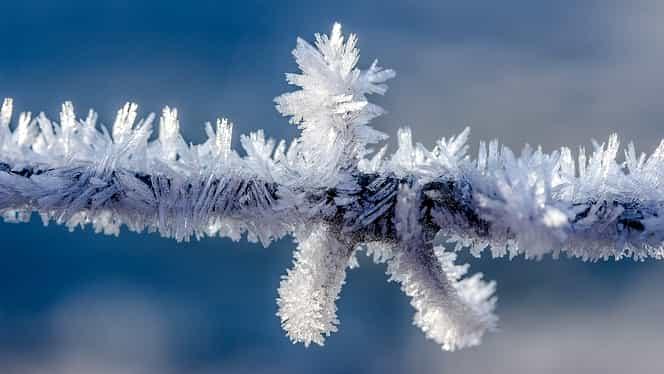 Prognoza meteo joi, 17 ianuarie! Vremea în București, Iași, Brașov, Constanța sau Cluj: ninsori slabe