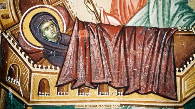 Calendar ortodox 3 februarie: Sfântul Simeon, primitor de Dumnezeu