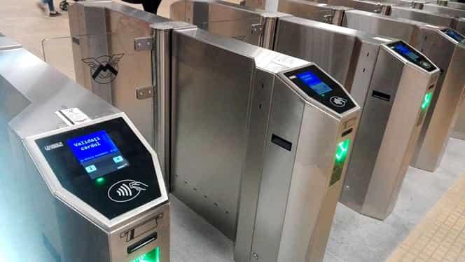 Cât va costa o călătorie cu metroul, după greva Metrorex