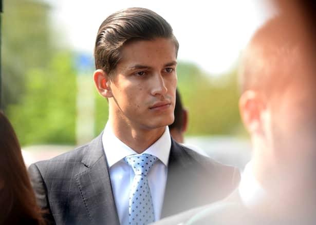 Mihnea Năstase, băiatul lui Adrian Năstase și Tudor Buzatu, fiul șefului PSD Vaslui, primele victime după venirea lui Ludovic Orban! Mihnea