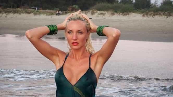 A murit mama Ancăi Pop, cântăreaţa care s-a înecat în Dunăre! Sora ei a făcut anunţul