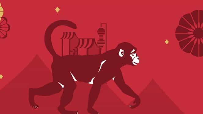 Zodiac chinezesc pentru vineri, 3 ianuarie 2020. Oile și Maimuțele au parte de clipe de răsfăț