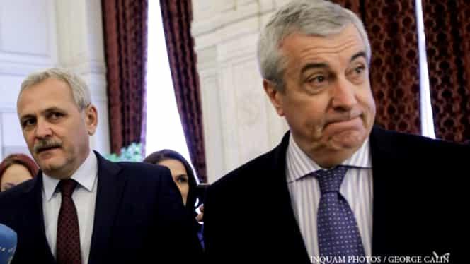 Tăriceanu este de acord cu suspendarea preşedintelui Iohannis! S-a consultat cu Dragnea!